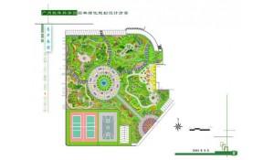 园林规划与设计