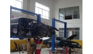 汽修应用与维修