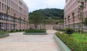 巴中现代职业技术学校