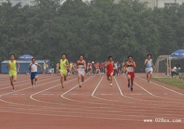 贵州省体育运动学校怎么样