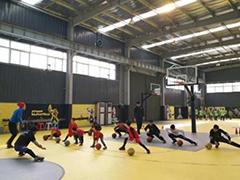 贵州省体育运动学校招生分数线