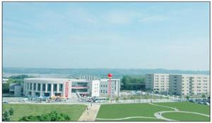 南充工业职业技术学校
