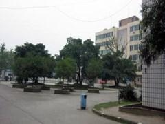 达州中医学校地址