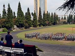 贵州铁路技师学院招生计划