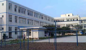成都华盛航空港职业学校