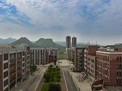 贵州装备制造职业学院有哪些专业