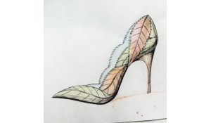 鞋类设计与工艺