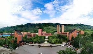 重庆机电职业技术大学