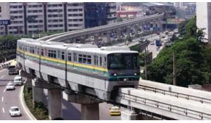 城市轨道交通控制