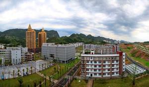 重庆旅游职业学院