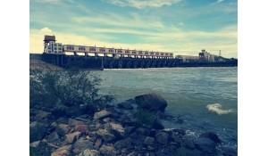 港口航道与治河工程