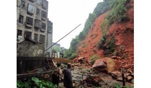 地质灾害与防治技术