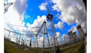 发电厂及电力系统