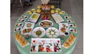 烹饪工艺与营养