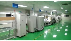 电子制造技术与设备