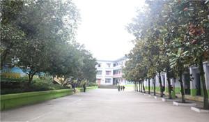 资中县电子工程学校