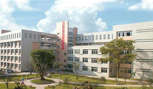 南充石油化工学校