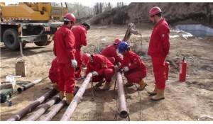 石油工程技术