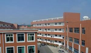 贵阳第五职业学校