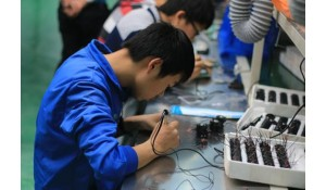 电子电器应用与维修职业