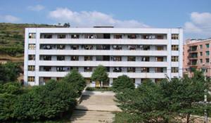 麻江县中等职业技术学校