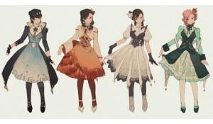 服装与服饰设计
