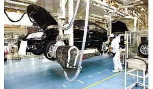 汽车制造与装配技术