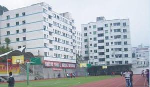 重庆涪陵创新计算机学校