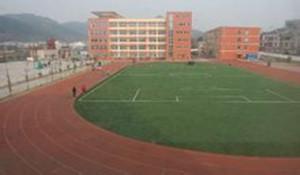 昭化区职业高级中学