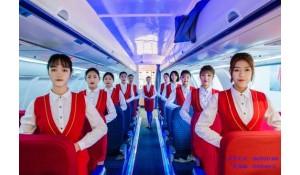 航空(乘务)服务