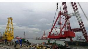 船舶机械装置安装与维修