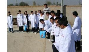 畜禽生产与疾病防治专业