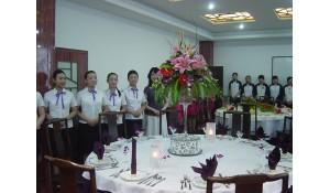 酒店服务与管理