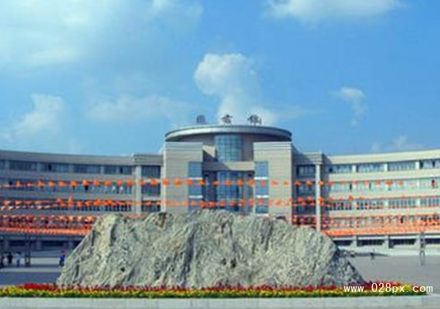 四川石油学校招生计划