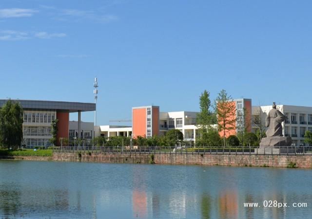 四川水利职业技术学院有哪些专业