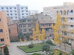 四川省资阳师范学校地址