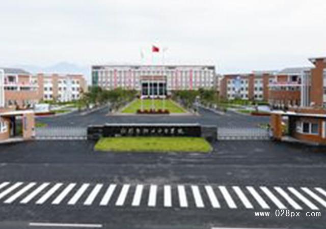 四川省什邡市职业中专学校有哪些专业