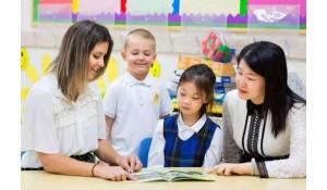 幼儿园高级人才管理