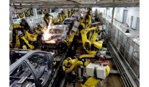 工业机器人技术应用专业